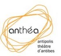 Le Théâtre Anthéa. Théâtre. Antibes