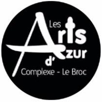 Les Arts d'Azur - Le Broc. Salle polyvalente. Le Broc