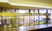 Auditorium Rainier III. Salle de spectacles. Monaco