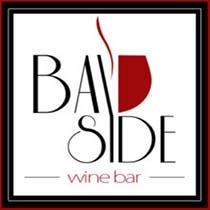 Le Bay Side. Bar à vin, Restaurant Tapas et spécialités. Nice