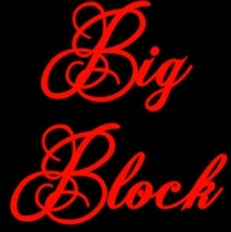 Big Block. Groupe musical.