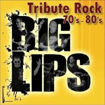 Les Big Lips. Groupe musical. Nice