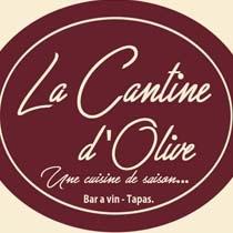 La Cantine d'Olive. petit-dejeuner, Restaurant, Pub Cocktails Bar. Saint Laurent du Var