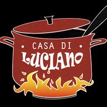 La Casa di Luciano. Restaurant Italien. Antibes