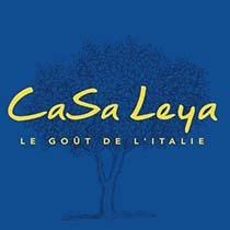 Casa Leya. Restaurant Italien. Vieux-Nice