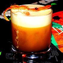 Cocktails. Rubrique.