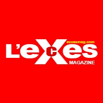 L'Excès Magazine. Editos, Média Presse écrite. Gilette
