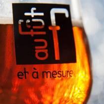 Le Fût et à Mesure Nice. Pub. Vieux-Nice