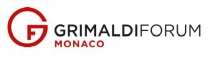 Le Grimaldi Forum. Palais des congrès. Monaco
