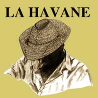 La Havane. Pub tapas, Restaurant cubain. Nice