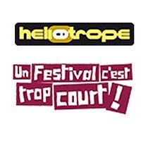 Héliotrope - Festival européen du film court de Nice. association culturelle, Festival. Nice