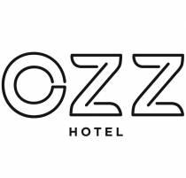 Hôtel Ozz. Hôtel Auberge - Hostel. Nice