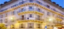 Hôtel Roosevelt (Best Western). Hôtel ***. Nice