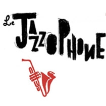 Le Jazzophone. Média magazine. Nice