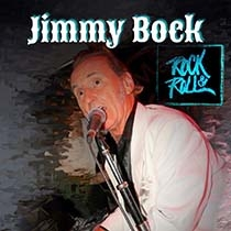 Jimmy Bock. Groupe musical.
