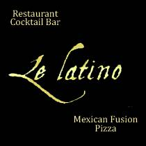 Le Latino. Restaurant Mexican Fusion, Bar tapas. Antibes