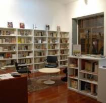 La Librairie Vigna. Librairie LGBT et féminisme. Nice