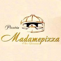 Madamepizza. Restaurant Pizzeria. Saint Jean Cap Ferrat