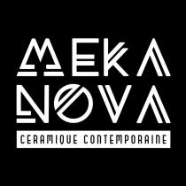 Mekanova + Barbara Schüll. Galerie Bijoux contemporain et Céramiques art et design. Cannes
