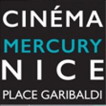 Le Mercury. Cinéma. Nice