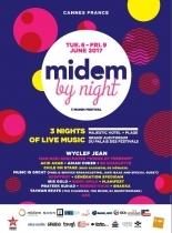 Le Midem By Night : Ascenseur Musical