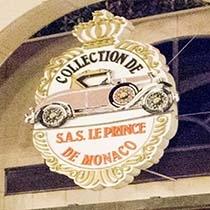 Le Musée de l'Automobile - Collection de S.A.S. le Prince de Monaco. musee. Monaco
