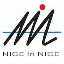 Nice in Nice. association. Nice