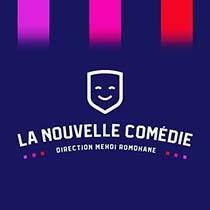 La Nouvelle Comédie. Théâtre. Nice