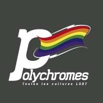 Polychromes - ZeFestival. association culturelle LGBT, Festival Cinéma LGBT. Nice