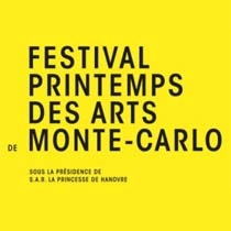 Le Printemps des Arts de Monte-Carlo. Festival.