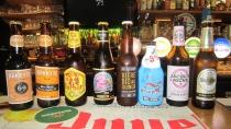 Les nouvelles bières au Queen's Legs