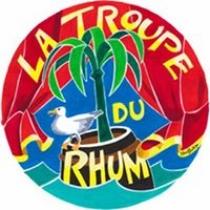 La Troupe du Rhum. Troupe de Théâtre.