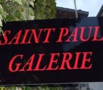 Saint Paul Galerie. Galerie. Saint-Paul de Vence