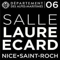 Salle Laure Ecard - Espace St Roch. Salle de spectacles, Salle d expositions. Nice