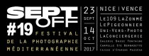SeptOff. Festival Photos, association. Nice
