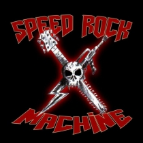 Les Speed Rock Machine. Groupe musical.