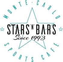 le Stars'n'Bars. Restaurant, Pub, Discothèque. Monaco