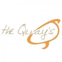 The Quay's. Pub Irlandais. Cannes