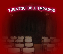 Le Théâtre de l'Impasse. Théâtre. Vieux-Nice