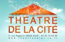 Théâtre de la Cité. Théâtre. Nice