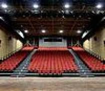 Le Pôle Culturel Auguste Escoffier. Salle de spectacles, Cinéma. Villeneuve-Loubet