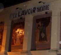 Le Lavoir Théâtre. Théâtre. Menton