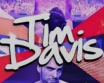 DJ Tim Davis. Dj. Antibes