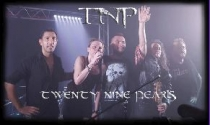 Twenty Nine Pearl. Groupe musical.