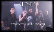 Twenty Nine Pearl. Groupe musical.