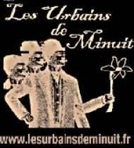 Les Urbains de Minuit. association culturelle. Nice