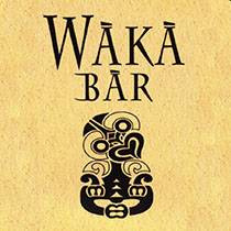 The Wàkà Bàr. Restaurant Fish and chips, Pub Néo-zélandais et irlandais. Vieux-Nice