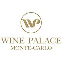 The Wine Palace Monte Carlo. Cave à Vin, bar à vin. Monaco